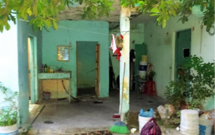 Foto de casa en venta en  500, 21 de abril, veracruz, veracruz de ignacio de la llave, 1615696 No. 08