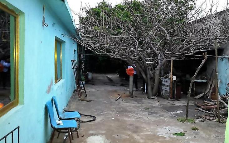 Foto de casa en venta en  500, 21 de abril, veracruz, veracruz de ignacio de la llave, 1615696 No. 09