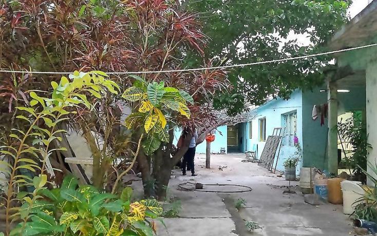 Foto de casa en venta en  500, 21 de abril, veracruz, veracruz de ignacio de la llave, 1615696 No. 10