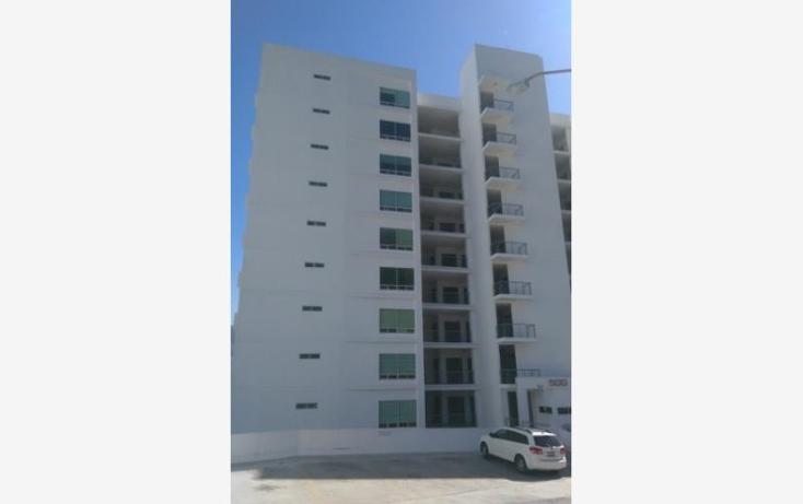 Foto de departamento en renta en  500, balcones de satélite, monterrey, nuevo león, 2710247 No. 03