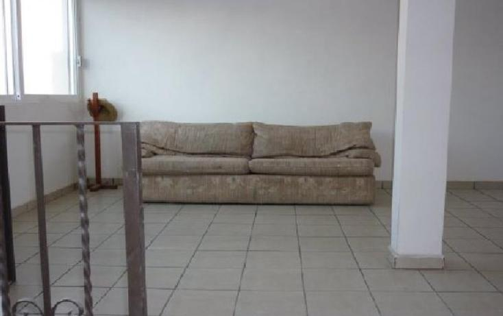Foto de casa en venta en  500, club de golf, cuernavaca, morelos, 1630120 No. 03