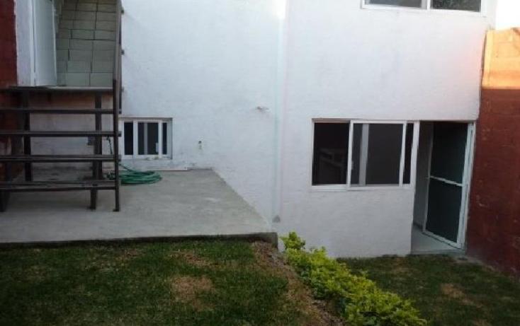 Foto de casa en venta en  500, club de golf, cuernavaca, morelos, 1630120 No. 04