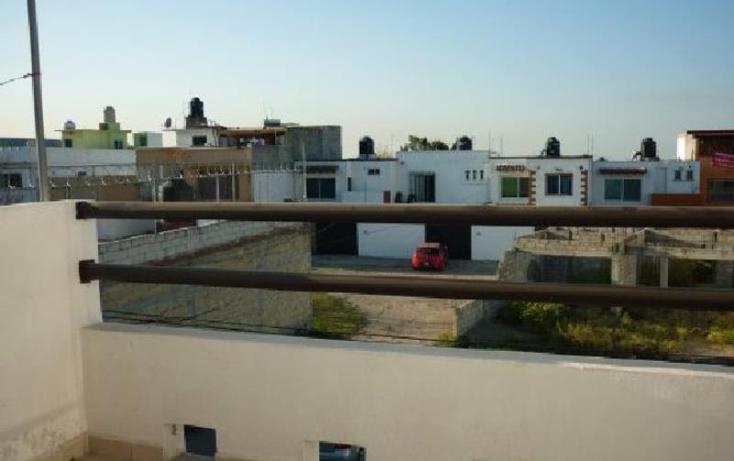 Foto de casa en venta en  500, club de golf, cuernavaca, morelos, 1630120 No. 06