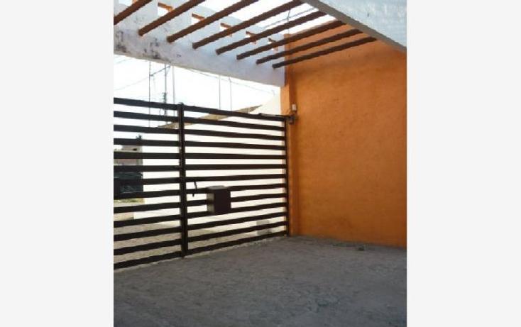 Foto de casa en venta en  500, club de golf, cuernavaca, morelos, 1630120 No. 07