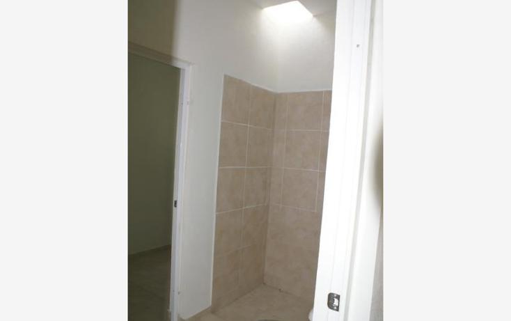 Foto de casa en venta en  500, colinas del sol, villa de ?lvarez, colima, 1530506 No. 11