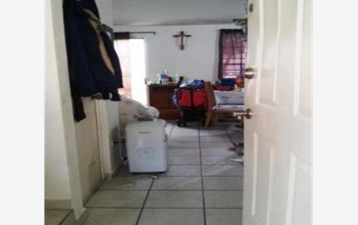 Foto de casa en venta en  500, jardines de san patricio, apodaca, nuevo le?n, 802349 No. 02