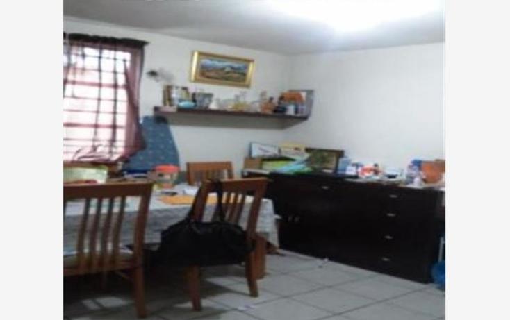 Foto de casa en venta en  500, jardines de san patricio, apodaca, nuevo le?n, 802349 No. 04