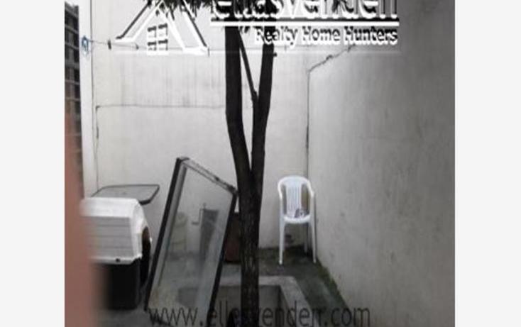 Foto de casa en venta en  500, jardines de san patricio, apodaca, nuevo le?n, 802349 No. 06