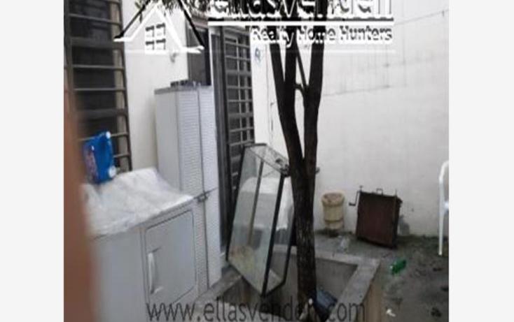 Foto de casa en venta en  500, jardines de san patricio, apodaca, nuevo le?n, 802349 No. 07
