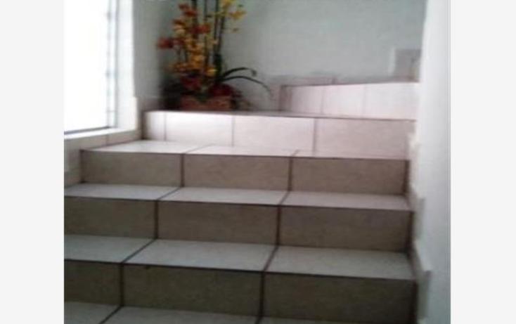 Foto de casa en venta en  500, jardines de san patricio, apodaca, nuevo le?n, 802349 No. 08