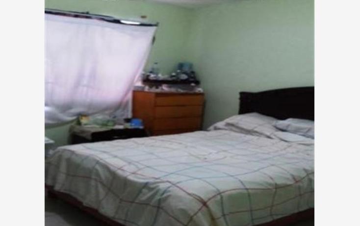 Foto de casa en venta en  500, jardines de san patricio, apodaca, nuevo le?n, 802349 No. 09