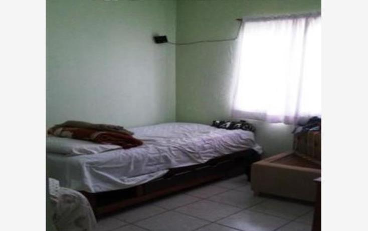 Foto de casa en venta en  500, jardines de san patricio, apodaca, nuevo le?n, 802349 No. 16