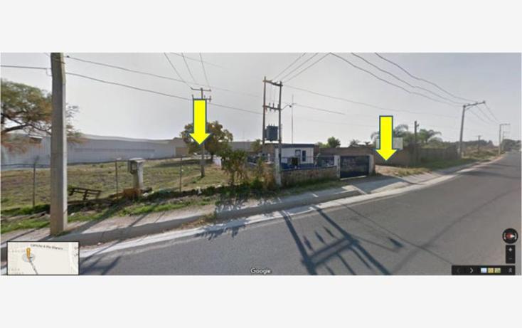 Foto de terreno industrial en venta en  500, las agujas, zapopan, jalisco, 1735738 No. 01