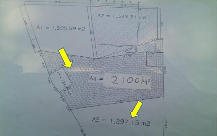 Foto de terreno industrial en venta en  500, las agujas, zapopan, jalisco, 1735738 No. 06