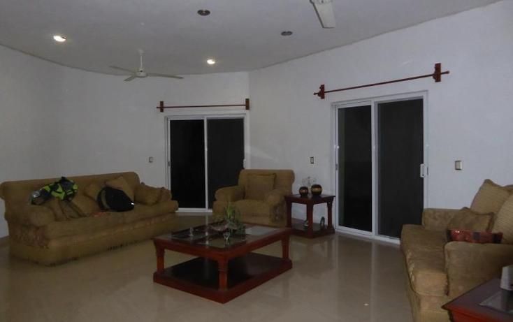 Foto de casa en venta en  500, las brisas, manzanillo, colima, 1538116 No. 04
