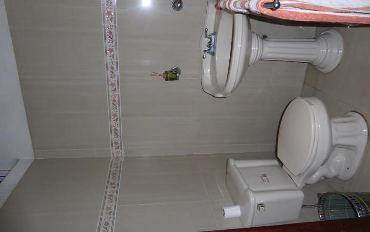Foto de casa en venta en  500, las brisas, manzanillo, colima, 1538116 No. 09