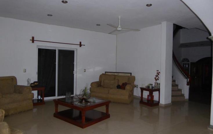 Foto de casa en venta en  500, las brisas, manzanillo, colima, 1538116 No. 10