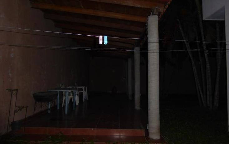 Foto de casa en venta en  500, las brisas, manzanillo, colima, 1538116 No. 11