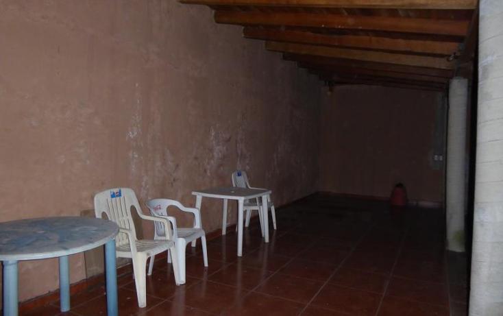 Foto de casa en venta en  500, las brisas, manzanillo, colima, 1538116 No. 13