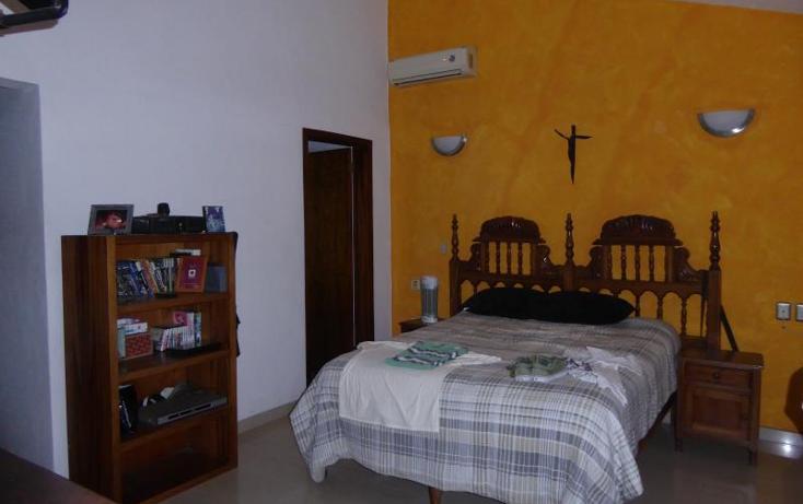 Foto de casa en venta en  500, las brisas, manzanillo, colima, 1538116 No. 16