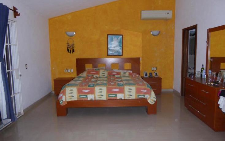 Foto de casa en venta en  500, las brisas, manzanillo, colima, 1538116 No. 18