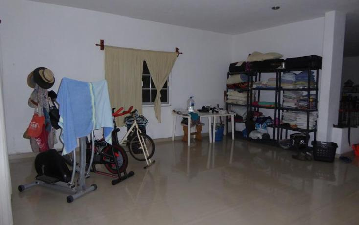 Foto de casa en venta en  500, las brisas, manzanillo, colima, 1538116 No. 26