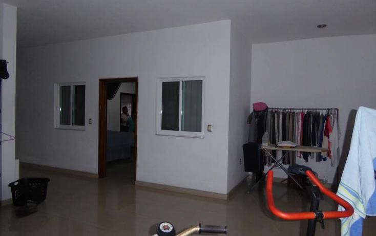 Foto de casa en venta en  500, las brisas, manzanillo, colima, 1538116 No. 27