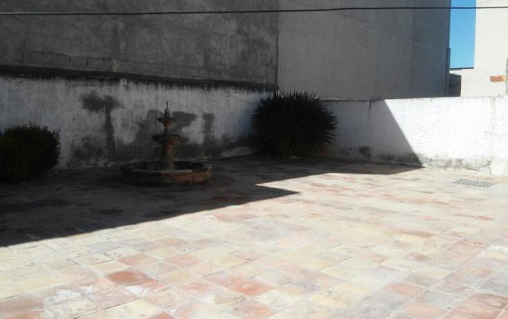 Foto de casa en venta en  500, latinoamericana, saltillo, coahuila de zaragoza, 1668064 No. 10