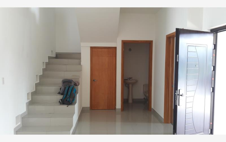 Foto de casa en renta en  500, los reales, saltillo, coahuila de zaragoza, 2661110 No. 05
