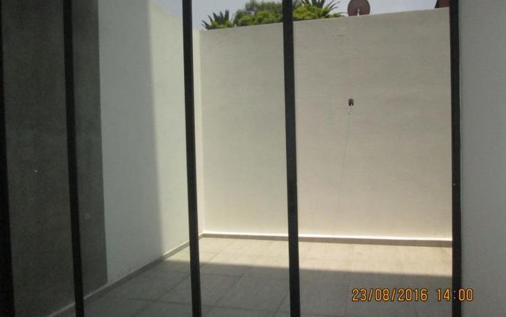 Foto de departamento en venta en  500, narvarte oriente, benito juárez, distrito federal, 2232810 No. 05