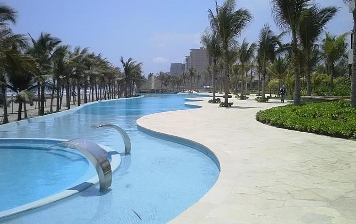 Foto de departamento en venta en  500, playa diamante, acapulco de ju?rez, guerrero, 1993476 No. 33