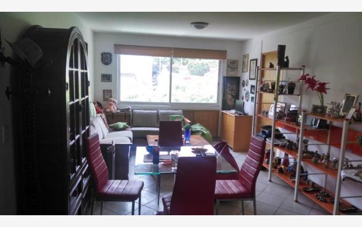 Foto de departamento en venta en  500, ricardo flores magón, cuernavaca, morelos, 1588420 No. 08