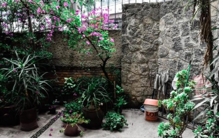 Foto de casa en venta en  500, san jerónimo aculco, la magdalena contreras, distrito federal, 1029201 No. 02