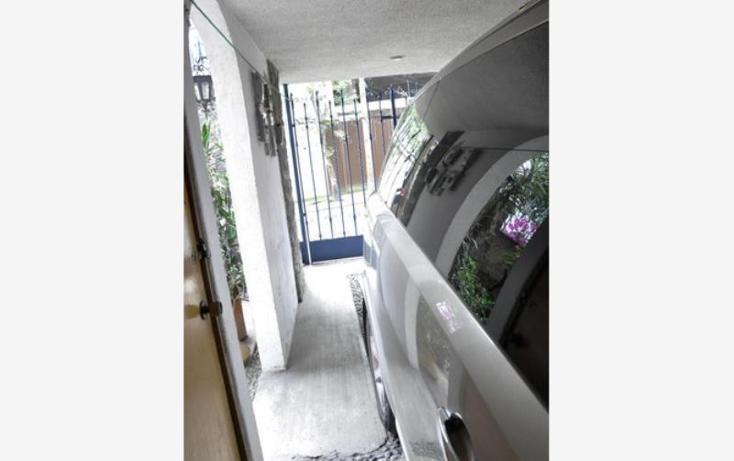 Foto de casa en venta en  500, san jerónimo aculco, la magdalena contreras, distrito federal, 1029201 No. 03
