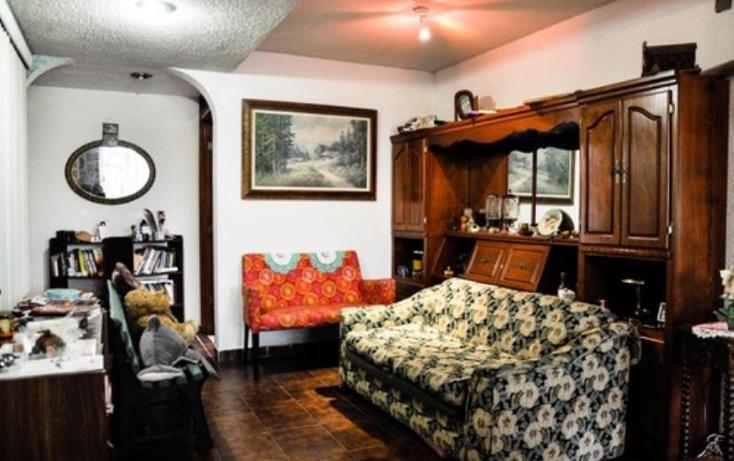 Foto de casa en venta en  500, san jerónimo aculco, la magdalena contreras, distrito federal, 1029201 No. 05
