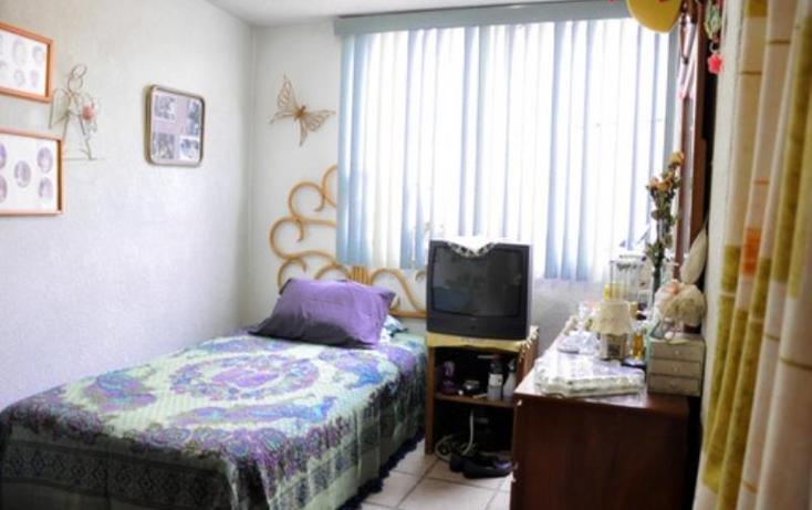 Foto de casa en venta en  500, san jerónimo aculco, la magdalena contreras, distrito federal, 1029201 No. 06