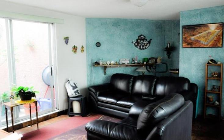 Foto de casa en venta en  500, san jerónimo aculco, la magdalena contreras, distrito federal, 1029201 No. 07