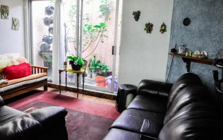 Foto de casa en venta en  500, san jerónimo aculco, la magdalena contreras, distrito federal, 1029201 No. 08