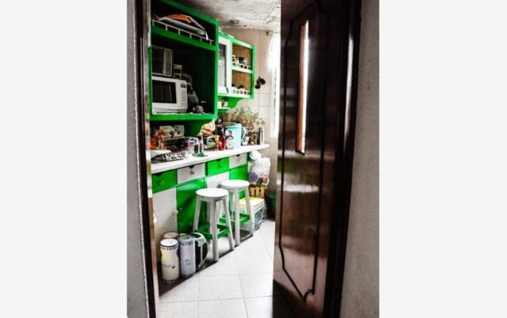 Foto de casa en venta en  500, san jerónimo aculco, la magdalena contreras, distrito federal, 1029201 No. 09