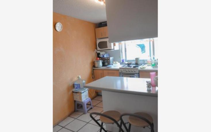 Foto de casa en venta en  500, san jerónimo aculco, la magdalena contreras, distrito federal, 1029201 No. 10
