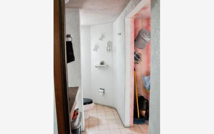 Foto de casa en venta en  500, san jerónimo aculco, la magdalena contreras, distrito federal, 1029201 No. 11