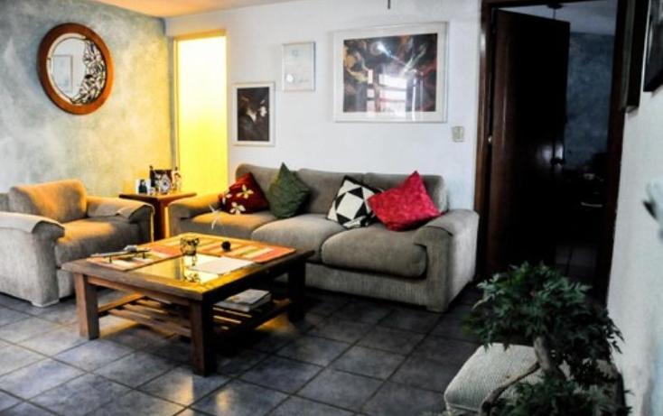 Foto de casa en venta en  500, san jerónimo aculco, la magdalena contreras, distrito federal, 1029201 No. 12