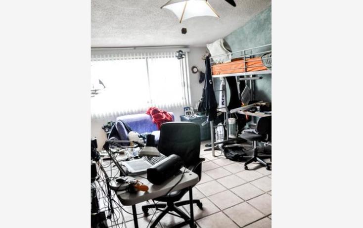 Foto de casa en venta en  500, san jerónimo aculco, la magdalena contreras, distrito federal, 1029201 No. 13