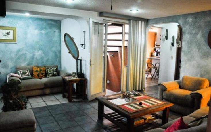 Foto de casa en venta en  500, san jerónimo aculco, la magdalena contreras, distrito federal, 1029201 No. 14