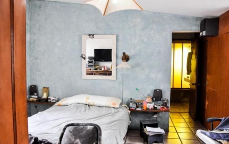 Foto de casa en venta en  500, san jerónimo aculco, la magdalena contreras, distrito federal, 1029201 No. 15