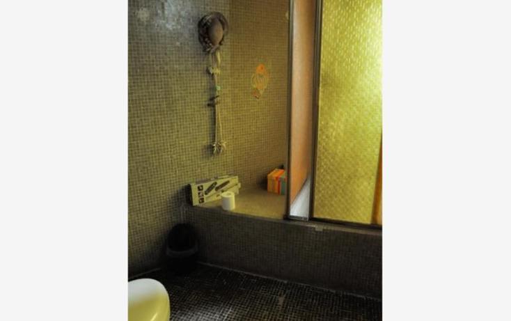 Foto de casa en venta en  500, san jerónimo aculco, la magdalena contreras, distrito federal, 1029201 No. 16