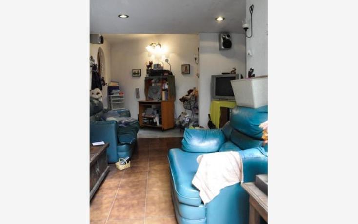 Foto de casa en venta en  500, san jerónimo aculco, la magdalena contreras, distrito federal, 1029201 No. 17