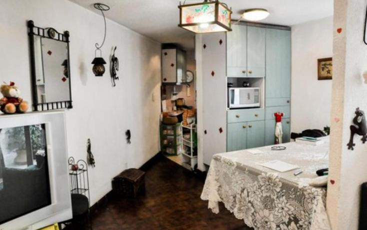 Foto de casa en venta en  500, san jerónimo aculco, la magdalena contreras, distrito federal, 1029201 No. 18