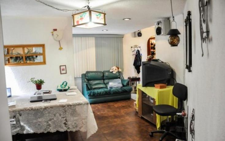 Foto de casa en venta en  500, san jerónimo aculco, la magdalena contreras, distrito federal, 1029201 No. 19