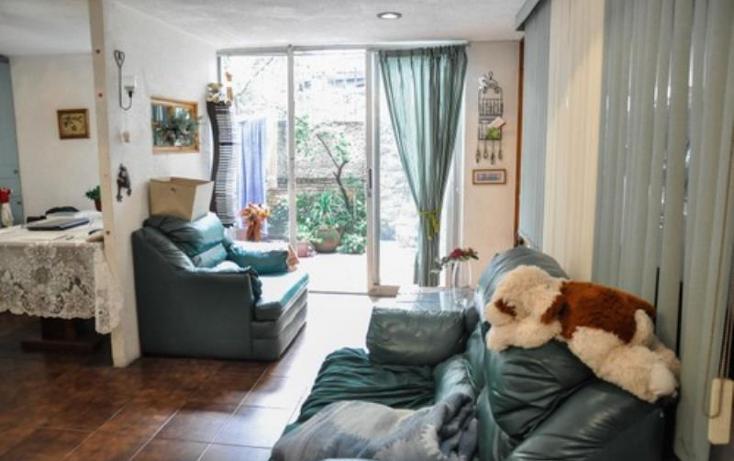 Foto de casa en venta en  500, san jerónimo aculco, la magdalena contreras, distrito federal, 1029201 No. 20